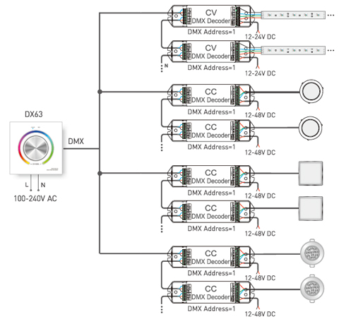 Ceiling Fan Wiring Diagram additionally Basic  mercial Wiring Diagram Light moreover Showthread additionally Technology 100c also Partslist. on dual light switch wiring diagram